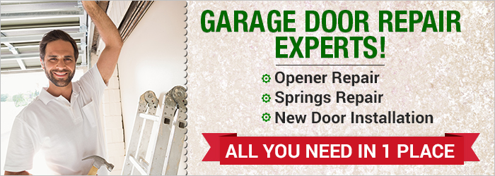 Garage Door Repair Methuen